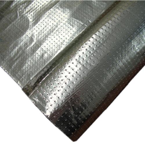 Perforation Aluminum Foil Woven Cloth(Model FW780P)