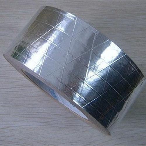 Aluminum Foil Scrim Kraft Tape