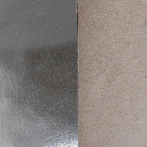 Single-side Aluminum Foil Kraft Paper(Model MSD8160)