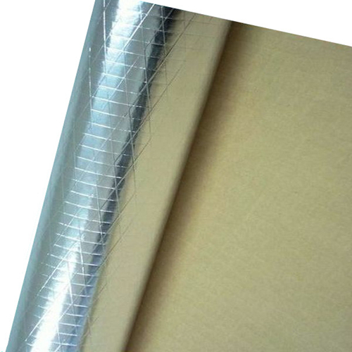 单面铝箔夹筋(型号FSK7160)