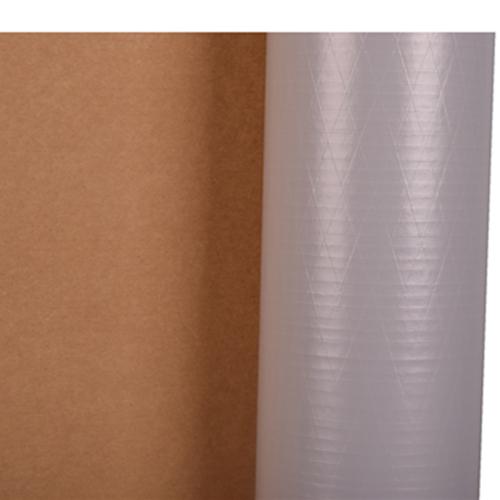 白色阻燃金属化聚丙烯夹筋(型号WPSK4550)