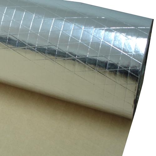 热封铝箔夹筋(型号FSKV7160)