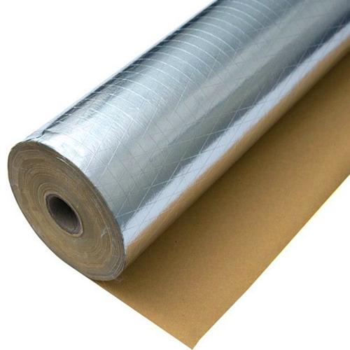 单面镀铝膜夹筋(型号FSK7140)