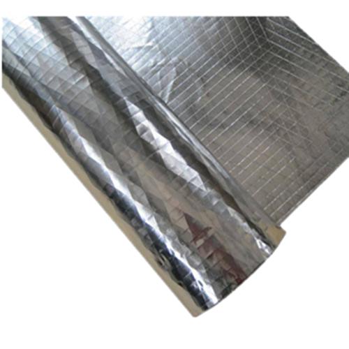 双面铝箔夹筋(型号DFC1001)