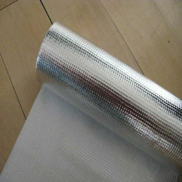 铝箔方格布(型号FSV1801)