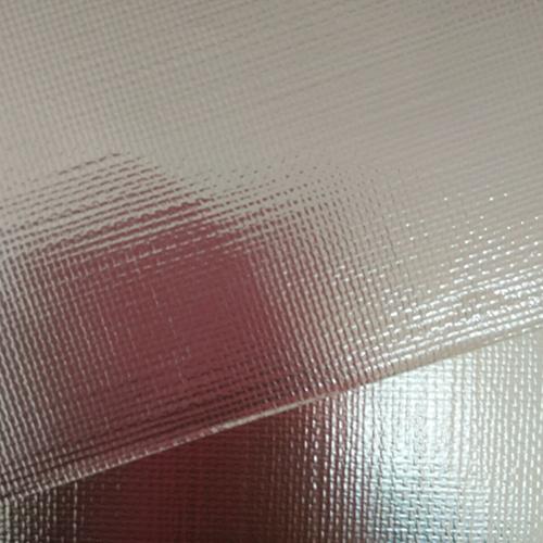 阻燃双面铝箔玻纤布(型号FGS701-FR)